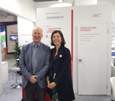 Swiss Consulate General Istanbul_IFAT Eurasia 2019